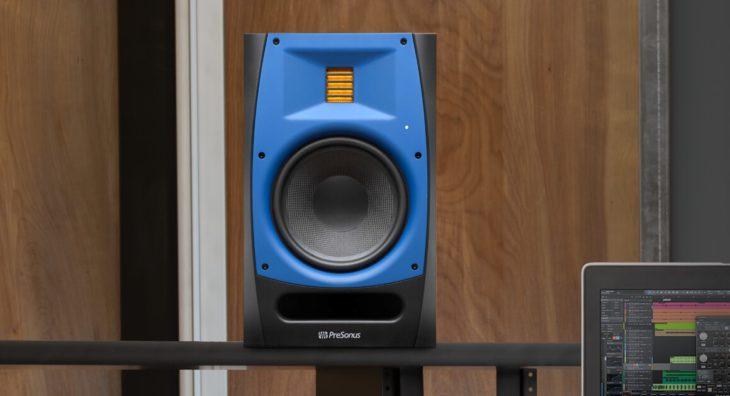 Test: Presonus R65 Studiomonitor