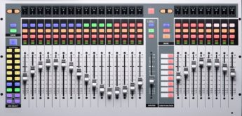 Presonus stellt neue Digitalpulte StudioLive 64S, 32S, 32SX, 32SC vor