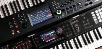 Yamaha MODX6 vs Roland FA-06 im Coverband-Kontext