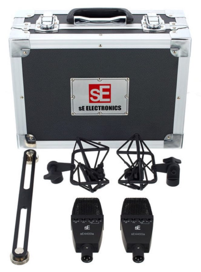SE Electronics SE 4400A Stereo Set Mikrofone