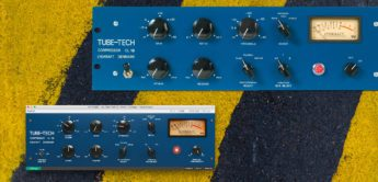 Lydkraft Tube-Tech CL1B Kompressor vs Softube CL1B Plugin