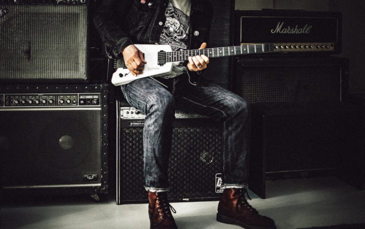 Die besten Gitarrenverstärker aller Zeiten
