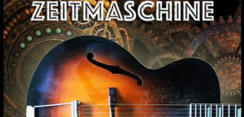 Zeitmaschine: Gibson L-50, Akustikgitarre