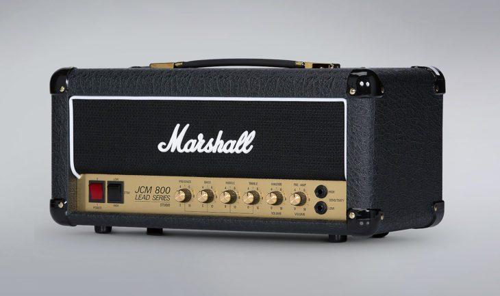 Marshall Studio Classic SC20H Gitarrenverstärker