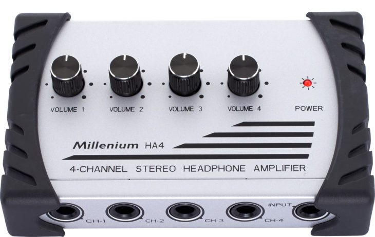 Millenium HA4