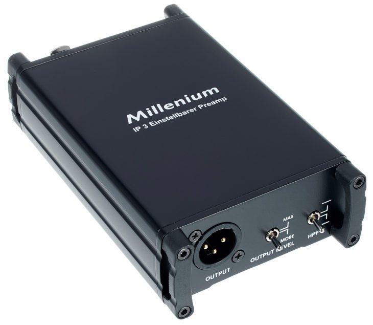 Millenium ip3