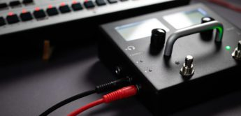 MOD Devices MOD Duo X kommt zur Superbooth