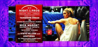 """Mit Thomas Thielen """"t""""  bei Night of the Prog auf der Loreley – Teil 2"""