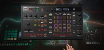 Pioneer DJ Toraiz Squid – Multitrack Sequencer