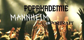 Popakademie Mannheim: Karriere als Musiker oder Producer?
