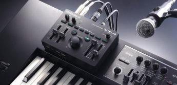 Test: Roland VT-4, Voice Transformer Vocoder