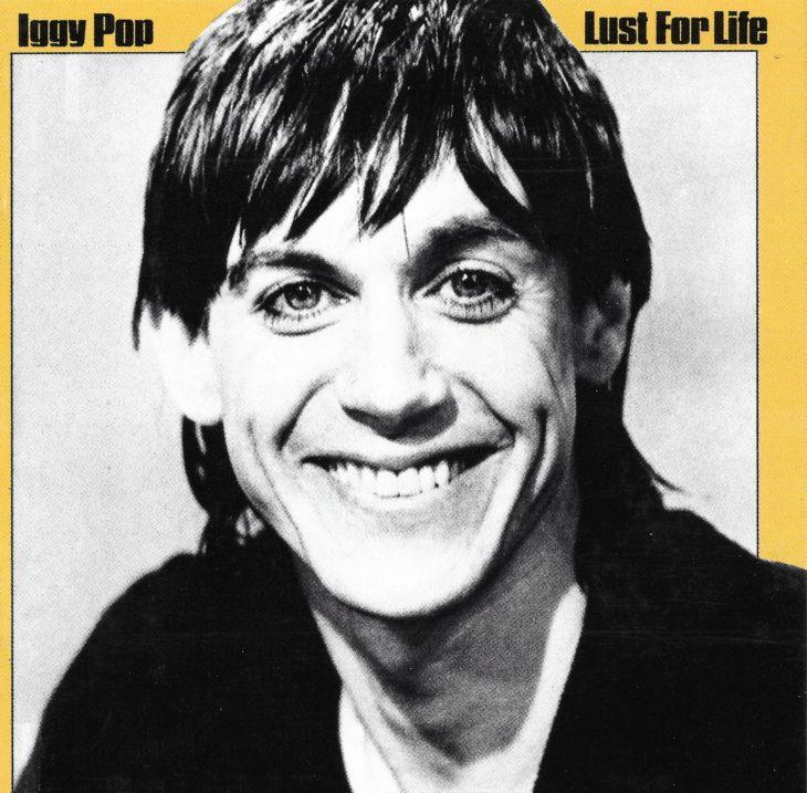 """David Bowies Musiker-Kumpel Iggy Pop fühlte sich in Berlin pudelwohl. In den Hansa Studios entstanden seine Alben """"The Idiot"""" und """"Lust for Life"""". Der Feten-Klassiker """"Passenger"""" ist übrigens eine Hommage an die Berliner S-Bahn."""