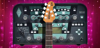 Steve Lukathers Gitarren-Sound mit dem Kemper Amp