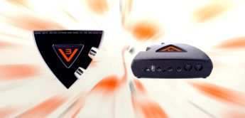 Test: V3 Sound Grand Piano XXL, Soundexpander Modul