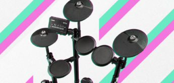 Test: Yamaha DTX432K, E-Drumset (402 Serie)