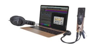 Test: Apogee HypeMiC, USB-Kondensatormikrofon
