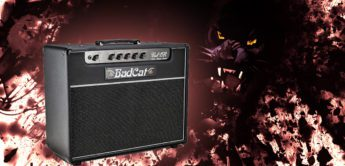 Test: Bad Cat Cub 15R Player Series 112, Gitarrenverstärker