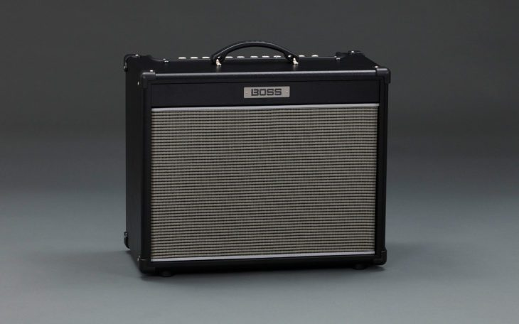 BOSS Nextone Stage Gitarrenverstärker