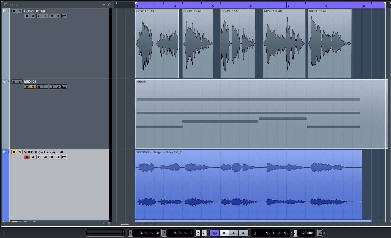 Test: BOSS VE-500 Vocal Performer - AMAZONA de