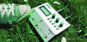 Test: BOSS VE-500 Vocal Performer
