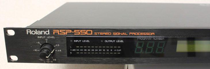 Roland RSP-550