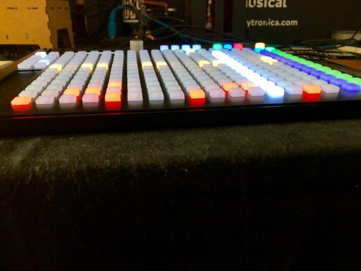 Dadamachines Composer Pro superflach