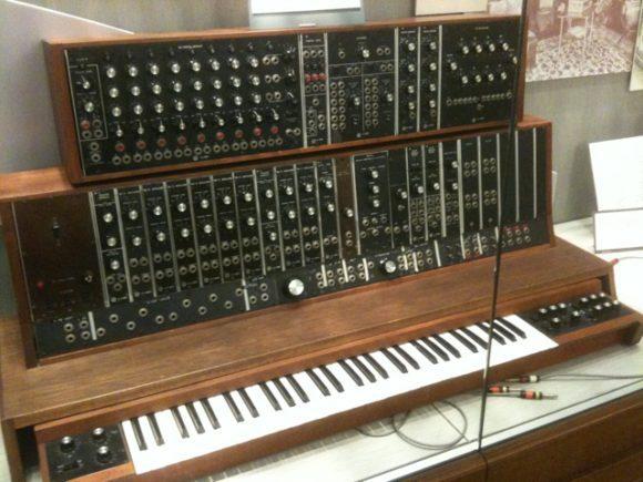 Der Synthesizer in der Rockmusik 3