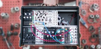 DIY Eurorack-Case