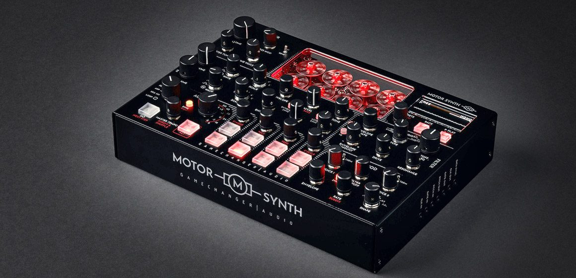 Motor Synth