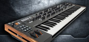 Test: Novation Summit Hybrid-Synthesizer