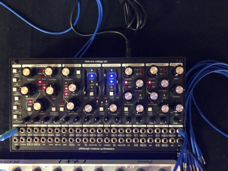 Pittsburg Voltage Lab Live