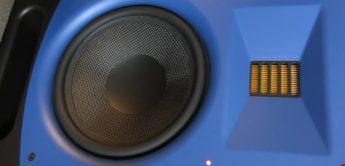 Presonus R65 Studiomonitor im User-Test