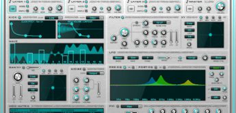 Test: Rob Papen RAW-Kick, Softwaresynthesizer für Drums