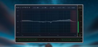 Test: Soundtheory Gullfoss, Equalizer Plugin