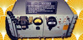 Was ist ein Vocoder? Geschichte, Funktionsweise, Varianten