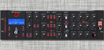 Studio Electronics SE-1X 2019, ein mächtiger Mono-Synth kehrt zurück