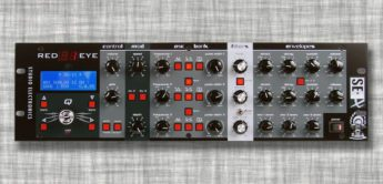 Test: Studio Electronics SE-1X, Analogsynthesizer