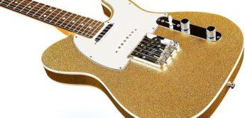Die legendärsten Gitarren der Welt