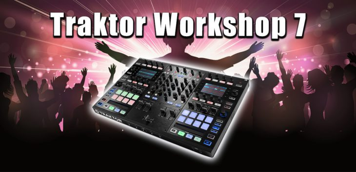 Traktor DJ Workshop