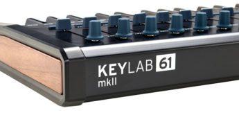 Arturia Keylab 61 MKII Standard und doch nicht