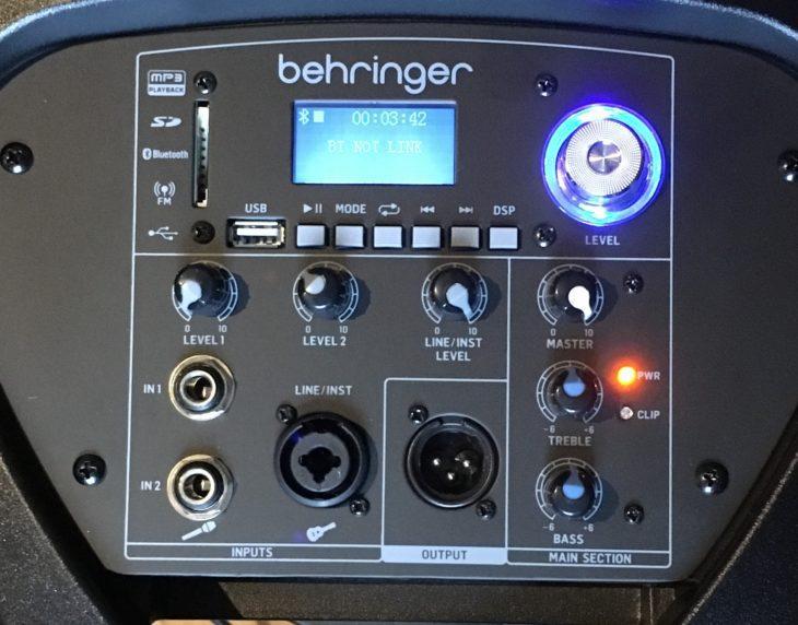 Behringer_C200
