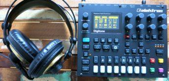Der Elektron Digitone als Jam-Session-Partner
