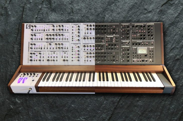 EMC Schmidt Synthesizer
