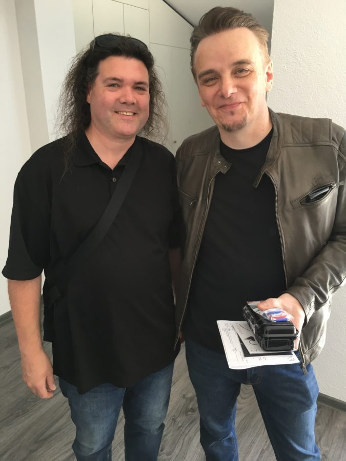 king crimson gavin harrison