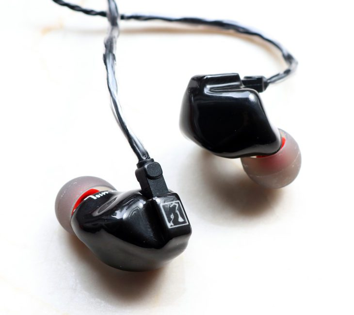 Hörluchs In-Ear-Systeme