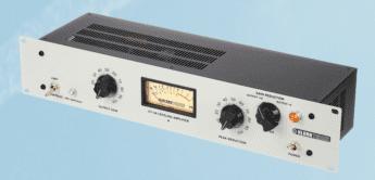 Test: Klark Teknik KT-2A, Kompressor/Limiter