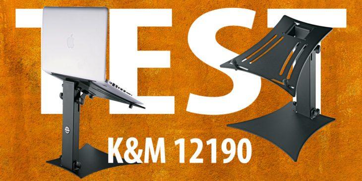 K&M 12190