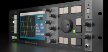 Kodamo EssenceFM, leistungsfähiger FM-Synthesizer