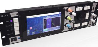 Kodamo EssenceFM – 6-OP FM-Synthesizer mit 300 Stimmen