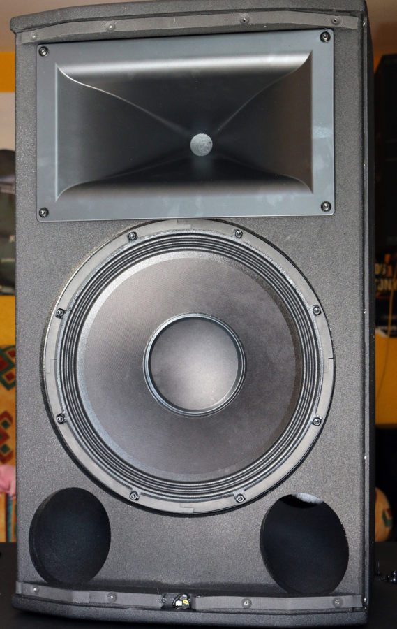 Mackie DRM212 Aktivboxen DRM18S Subwoofer
